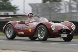 33-Conrad Ulrich-Maserati A6GCS