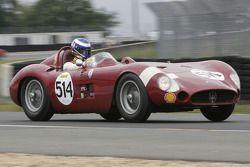 514-Max Werner-Maserati 300S