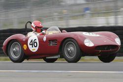 46-Giuseppe Tomasetti-Maserati 150 S
