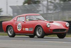 55-Plinio Haas-Ferrari 250 GT Berlinetta