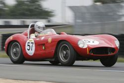 57-Daniel Maier-Maserati 300S