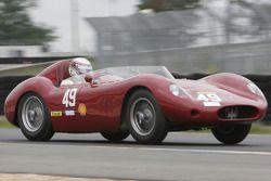 49-Irvine Laidlaw-Maserati 250 S