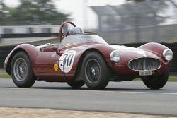 30-Lukas Huni-Maserati A6GCS