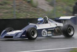 45-Michel Grandin-Chevron B38/Toyota