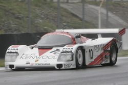 10-Simon Wright-Porsche 962 C