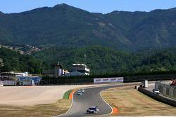 Martin Tomczyk, Audi Sport Team Abt Sportsline, Audi A4 DTM, Vanina Ickx, TME, Audi A4 DTM et Alexan
