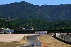 Bruno Spengler, Team HWA AMG Mercedes, AMG Mercedes C-Klasse, Paul di Resta, Persson Motorsport AMG