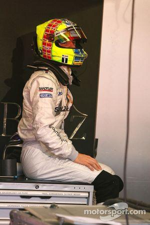 Jamie Green, Team HWA AMG Mercedes, Portrait