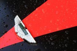 Détail Aston Martin DBR9