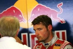 Martin Tomczyk, Audi Sport Team Abt Sportsline, Portrait