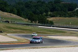 Tom Kristensen, Audi Sport Team Abt Sportsline, Audi A4 DTM et Markus Winkelhock, TME, Audi A4 DTM