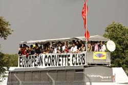 Club Corvette