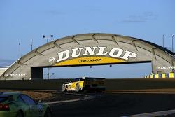 Courbes Dunlop