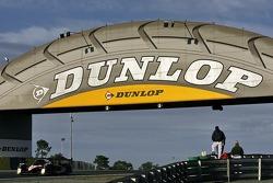 Pont Dunlop