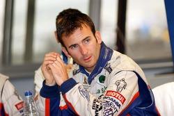 Conférence de presse d'après-course: Romain Dumas