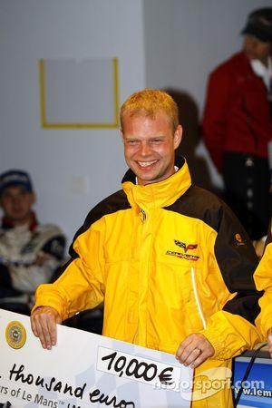 Conférence de presse d'après-course: Jan Magnussen