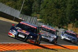 Mattias Ekström, Audi Sport Team Abt Sportsline, Audi A4 DTM, laeds Paul di Resta, Persson Motorspo