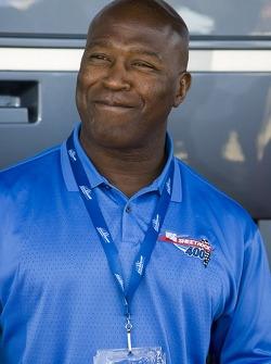 Chicago Bears head coach Lovie Smith