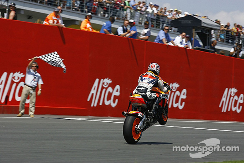 2007: MotoGP Jerman