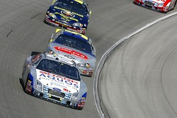 Carl Edwards leads the field