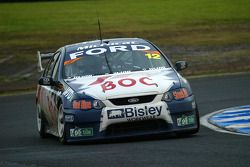 Andrew Jones (Team BOC Ford Falcon BF)
