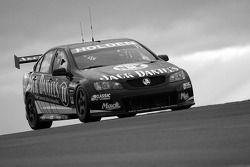 Jack Perkins (Jack Daniel's Racing Commodore VE)