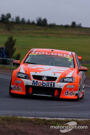 Mark Skaife hoping for a return to form