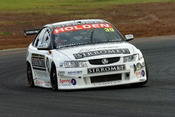 Fabian Coulthard failed to finish