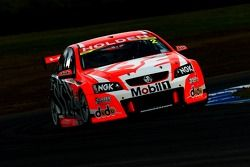 Mark Skaife on his way to a record win