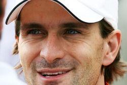 Маркус Винкельхок, Spyker F1 Team