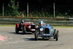 Bugatti et Rilley