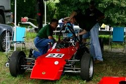 Lotus 69