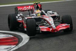 Льюис Хэмилтон, McLaren Mercedes, MP4-22