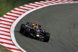 Марк Уэббер, Red Bull Racing, RB3