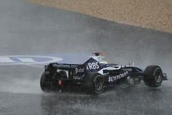 Нико Росберг, WilliamsF1 Team, FW29