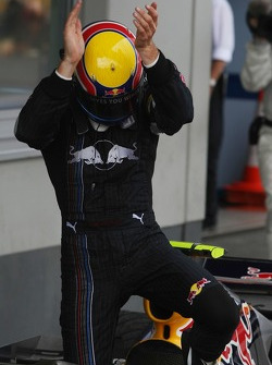3. Mark Webber, Red Bull Racing