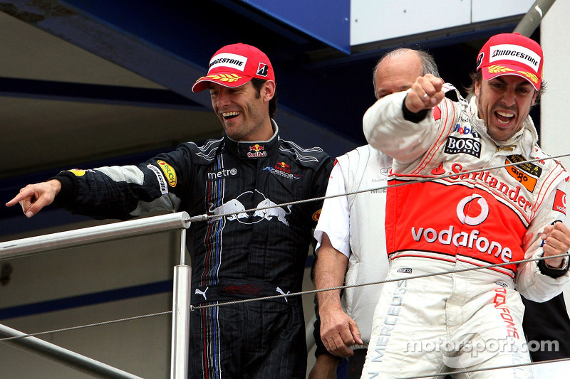 18- GP de Europa, Nürburgring