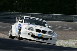 #271 Renngemeinschaft Berg. Gladbach e.V. i. ADAC BMW 330 d: Thomas Haider, Rainer Kutsch, Marc Hilt