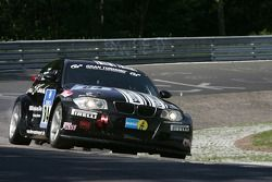 #84 Dörr Motorsport BMW 130i: Willi Friedrich, Leo Löwenstein