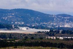 Аэропорт Монтерей