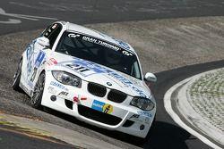 #211 M-Drivers Club BMW 130i - E87: Peter Posavac, Jürgen Steiner, Jürgen Dienstüler