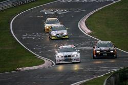 #68 Marco Schelp BMW M3 - E46: Frank Kräling, Marco Schelp, Arnaud Peyrolles, Jean-Baptiste Chrétien