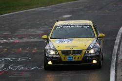 #194 Black Falcon BMW E90: Holger Zulauf, Dillon Koster