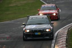 #58 BMW M3 E46: Sergey Matveev, Oleksiy Kikireshko, Stanislav Gryazin, Valeriy Gorban