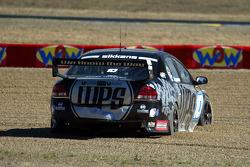 Jason Bargwanna (WPS Racing Ford Falcon BF)