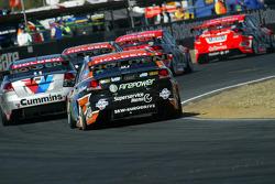Pack of Holden V8 Supercars