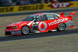 Jamie Whincup (TeamVodafone Ford Falcon BF)
