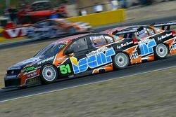 Tasman Motorsport Cars