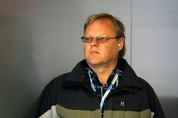 Father of Mattias Ekström, Audi Sport Team Abt Sportsline