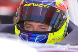 Champ Car Atltantics driver